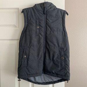 1991 man's Puffer vest